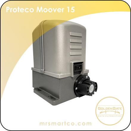 جک ریلی پروتکو مدل موور15